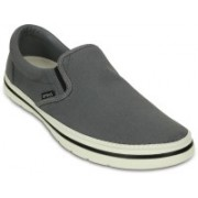 Crocs Crocs Norlin Slip-on M Sneakers For Men(Grey)
