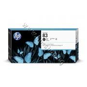 Глава HP 83, Black, p/n C4960A - Оригинален HP консуматив - печатаща глава