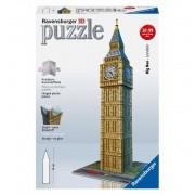 Puzzle Big Ben 39 cm 3D - Ravensburger