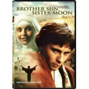 Brother Sun Sister Moon DVD 1972