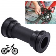 Bicicleta Pedalier BB92 Encaja 86-92mm Para Shimano Bicicleta De Montaña (negro)