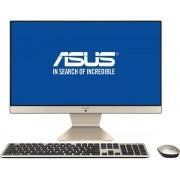 "All In One PC Asus V222UAK-BA141D (Procesor Intel® Core™ i5-8250U (6M Cache, 3.40 GHz), Kaby Lake R, 21.5"" FHD, 8GB, 1TB HDD @5400RPM + 128GB SSD, Intel® UHD Graphics 620, Endless OS, Negru)"