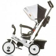 Tricicleta Chipolino Sportico ash
