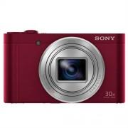 Sony Cybershot DSC-WX500 rood (DSCWX500R.CE3)