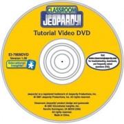 Educational Insights Classroom Jeopardy Teacher Training Dvd