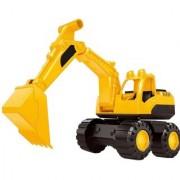 Nilam Enterprice Bulldozer Construction Engineering Toy Vehicle