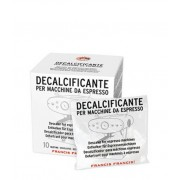Set Decalcifiere illy Francis Francis ( 10 buc.)