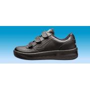 Obuv Prestige Moleda 86810-60 suchý zip černá