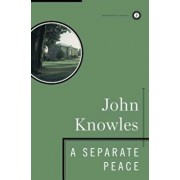 A Separate Peace, Hardcover/John Knowles
