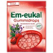 Dr. C. Soldan Em-eukal® Gummidrops Wildkirsche Salbei zuckerhaltig