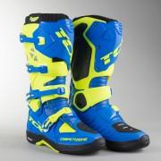 TCX Stivali MC Comp Evo 2 Michelin Giallo-Blu