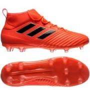 adidas ACE 17.2 Primemesh FG/AG Pyro Storm - Oranje/Zwart/Rood