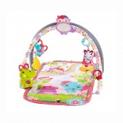 Fisher Price Gimnasio Musical Fisher Price Rosa