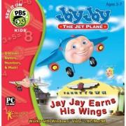 PC Treasures Jay Jay Earns His Wings Software