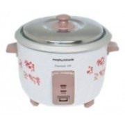 Morphy Richards Essentials 100 Electric Cooker Electric Rice Cooker(1.8 L)
