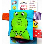 SOFT BOOK: CARTICICA MOALE JUNGLE (1003703)