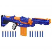 HASBRO Blaster NERF N-Strike Elite Delta Trooper