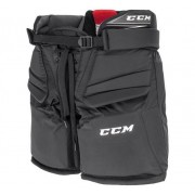 CCM Extreme Flex Shield E2.5 Målvaktsbyxa Junior, S, Svart