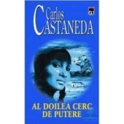 Al doilea cerc de putere - Carlos Castaneda