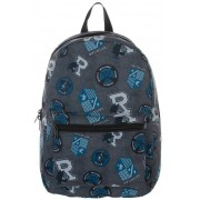 Bioworld Harry Potter - Ravenclaw Patches Backpack