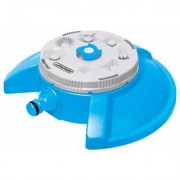 Aquacraft - Talpas 8-mintás szórófej - Classic 8-Pattern Sprinkler