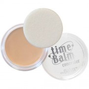 the Balm Time Balm Anti Wrinkle Concealer Light/Medium