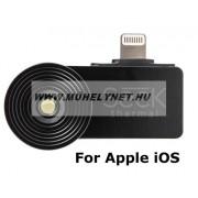 Seek Thermal Compact XR hõkamera IOS eszközhöz