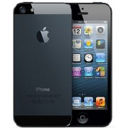 Apple iPhone 5 16GB /Good Condition/Certified Pre-Owned (3 Months Warranty)