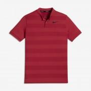 Polo de golf Nike Zonal Cooling pour Garçon plus âgé - Rose