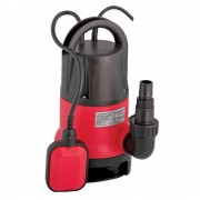 "Потопяема помпа за мръсна и чиста вода Raider RD-WP002EX, 400W, 1"", 13"