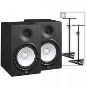 Yamaha HS8 Stand Bundle Aktiv-Monitor