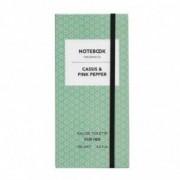 Notebook Cassis & Pink Pepper - Eau de Toilette donna 100 ml vapo