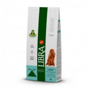AFFINITY Libra Dog Light (Pavo Y Cereales) 12kg