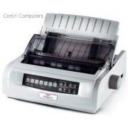 OKI ML5521 9 Pin Dot Matrix Printer