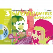 A&C Black Singing Express Songbook 3 Book, CD