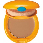 Shiseido Tanning Compact Foundation Compacte - Bronze - SPF6