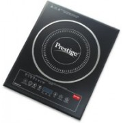 Prestige PIC 2.0 V2 Induction Cooktop(Black, Push Button)