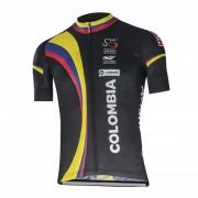 Maillot Ciclista Corto Colombia 2018