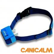 Collar antiladrido Numaxes Canicalm para perros - Collar antiladrido