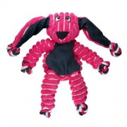 KONG Floppy Knots Bunny (3-pack)