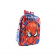 Mochila Primaria 3D Spider-Man 119326 Azul