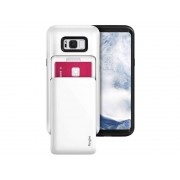 Etui Ringke Access Wallet Samsung Galaxy S8 - Gloss White