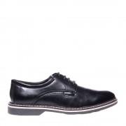 Melado fekete férfi cipő