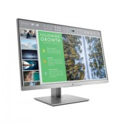 "Monitor IPS, HP 23.8"", EliteDisplay E243, 5ms, 10Mln:1, HDMI/VGA/DP, FullHD (1FH47AA)"