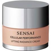 Sensai cellular perfomance lifting radiance cream, 40 ml