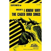 I Know Why the Caged Bird Sings, Paperback/Mary Robinson