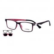 Success Rame ochelari de vedere copii clip-on Success XP 9421 C9