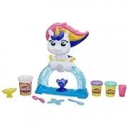 Play-Doh, Set Unicornul cu Inghetata