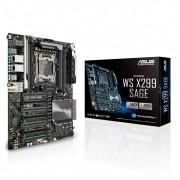MB, ASUS WS X299 SAGE /Intel X299/ DDR4/ LGA2066