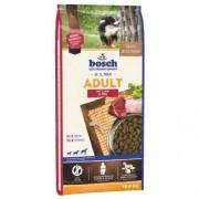 Bosch Adult Lamb & Rice, jagnięcina i ryż (nowa receptura) 15kg - 15000